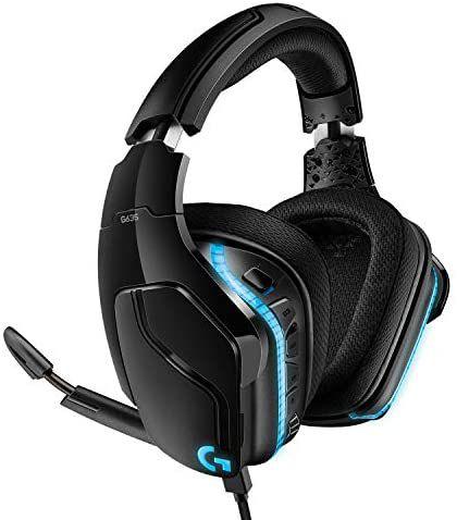 REACO Logitech G635 Auriculares Gaming RGB con cable (Como nuevo)