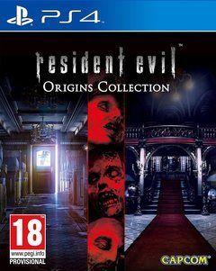 Saga Resident Evil 0, 1, 2 y 3 - PS4 (Carrefour Salamanca)