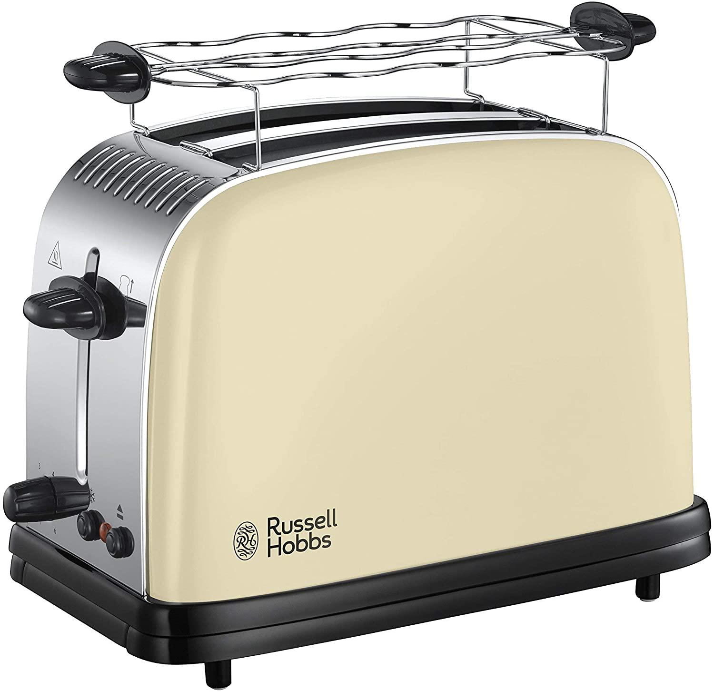 Russell Hobbs tostadora solo 21.6€