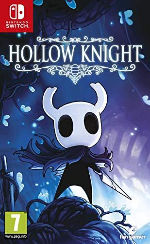 Hollow Knight - Nintendo Switch