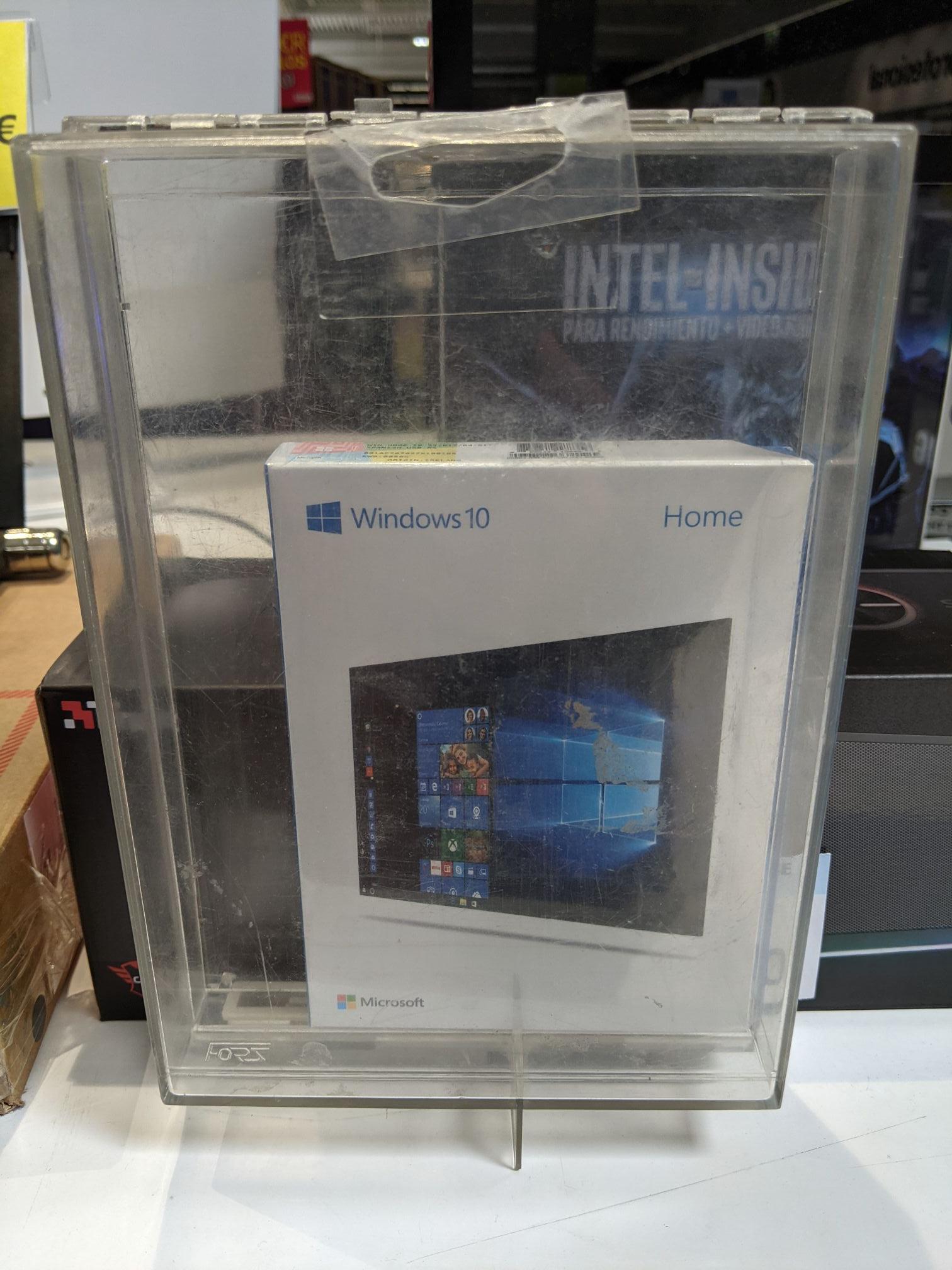 Windows 10 Home por 29€