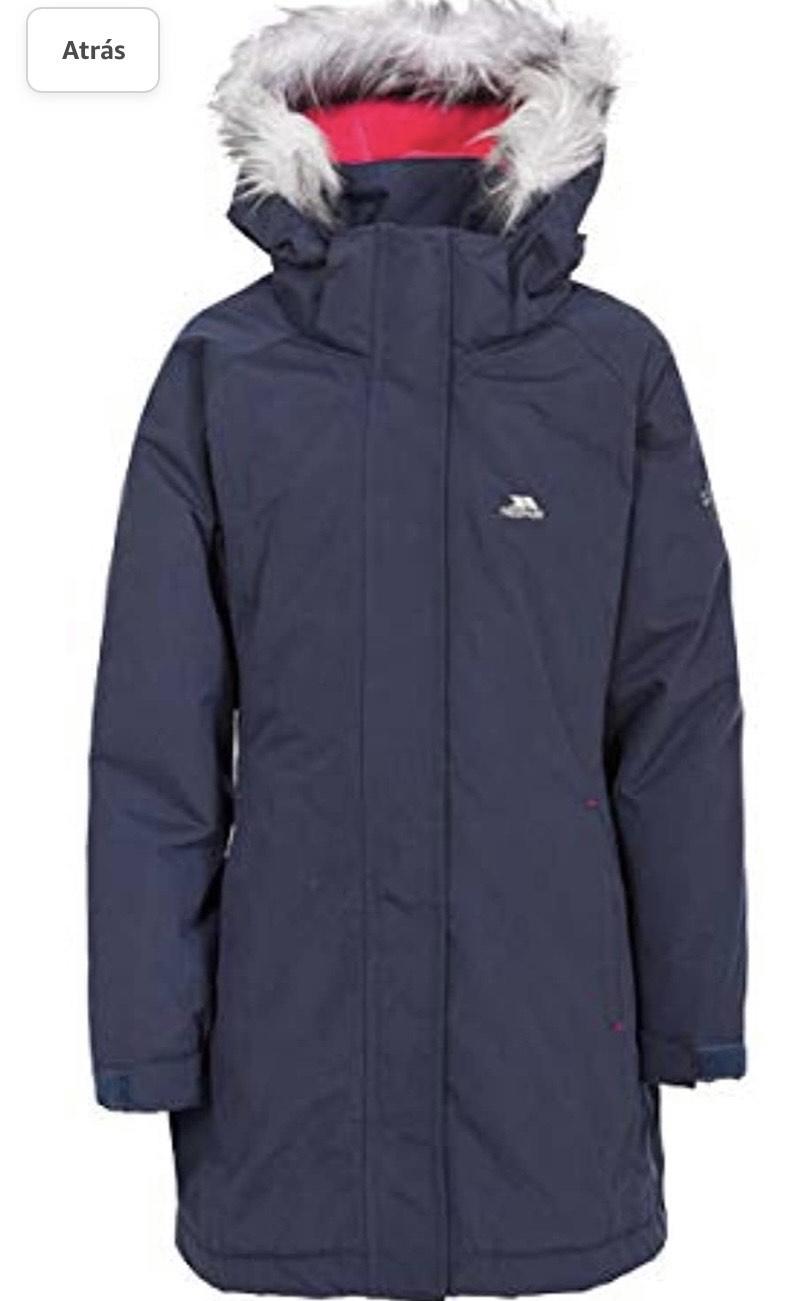 Talla 2/3 años chaqueta Trespass Fame