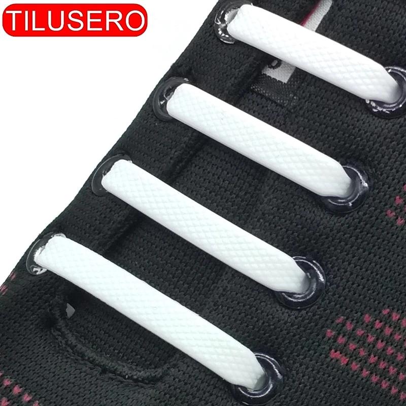Pack 16 cordones elásticos para zapatos (Muchos colores)