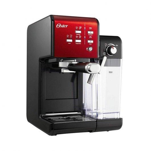 Cafetera Espresso 19 Bares Oster OCF109X