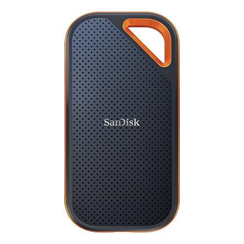 SanDisk Extreme PRO SSD portátil de 1TB