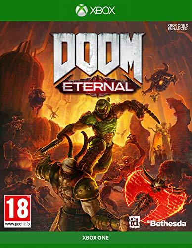 Doom Eternal version UK (Xbox One)