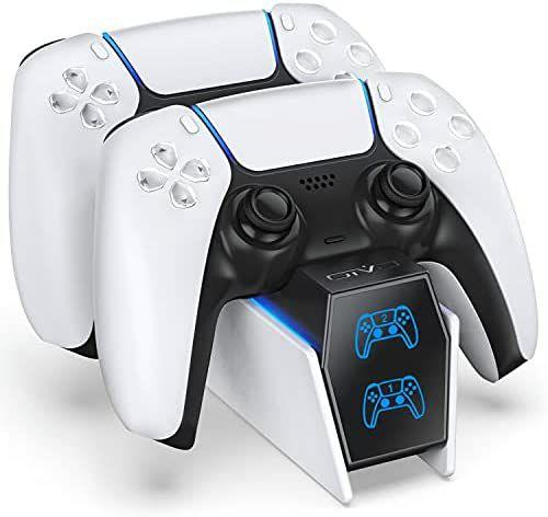 Base de Carga para Playstation 5