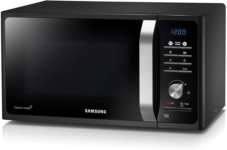 Microondas Samsung con grill solo 74.9€