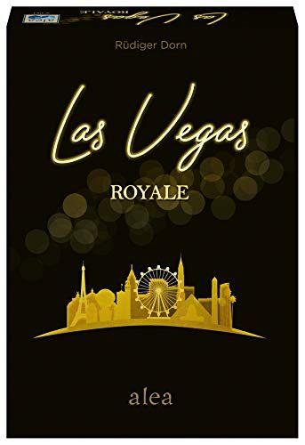 Las Vegas Royale juego de mesa