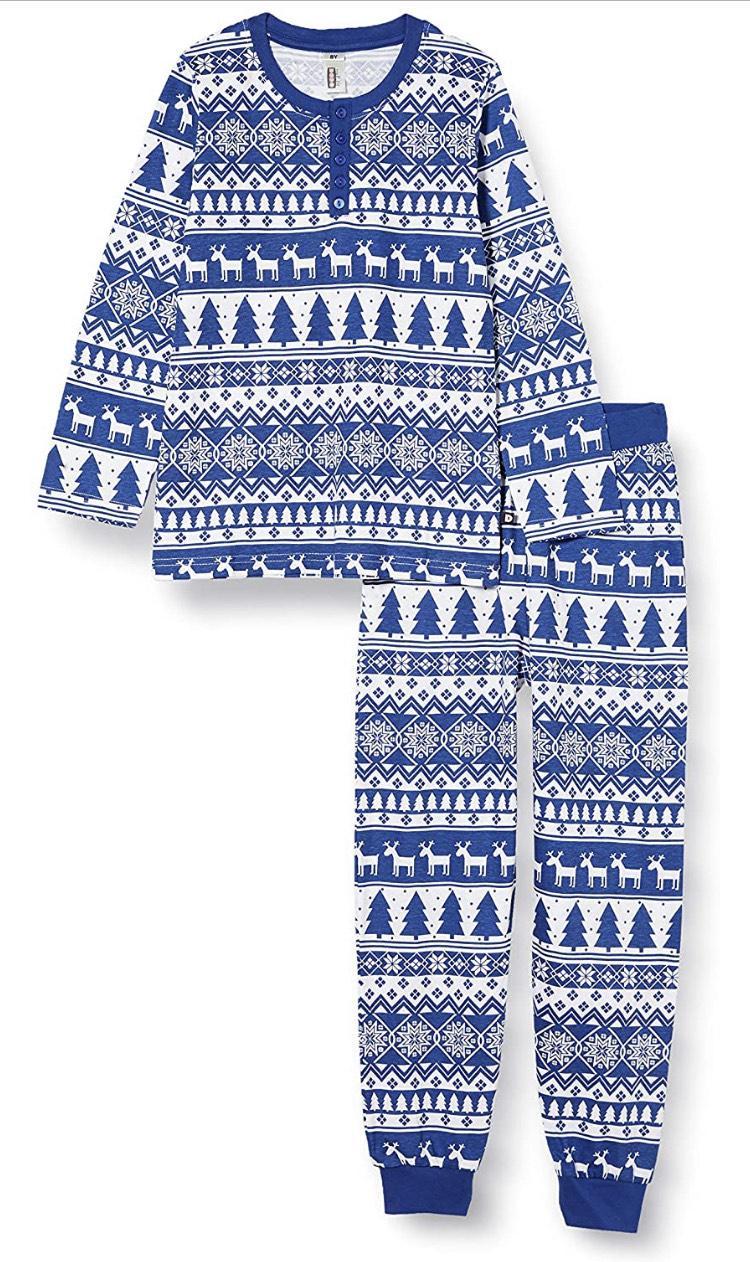 Pijama Talla 3 años