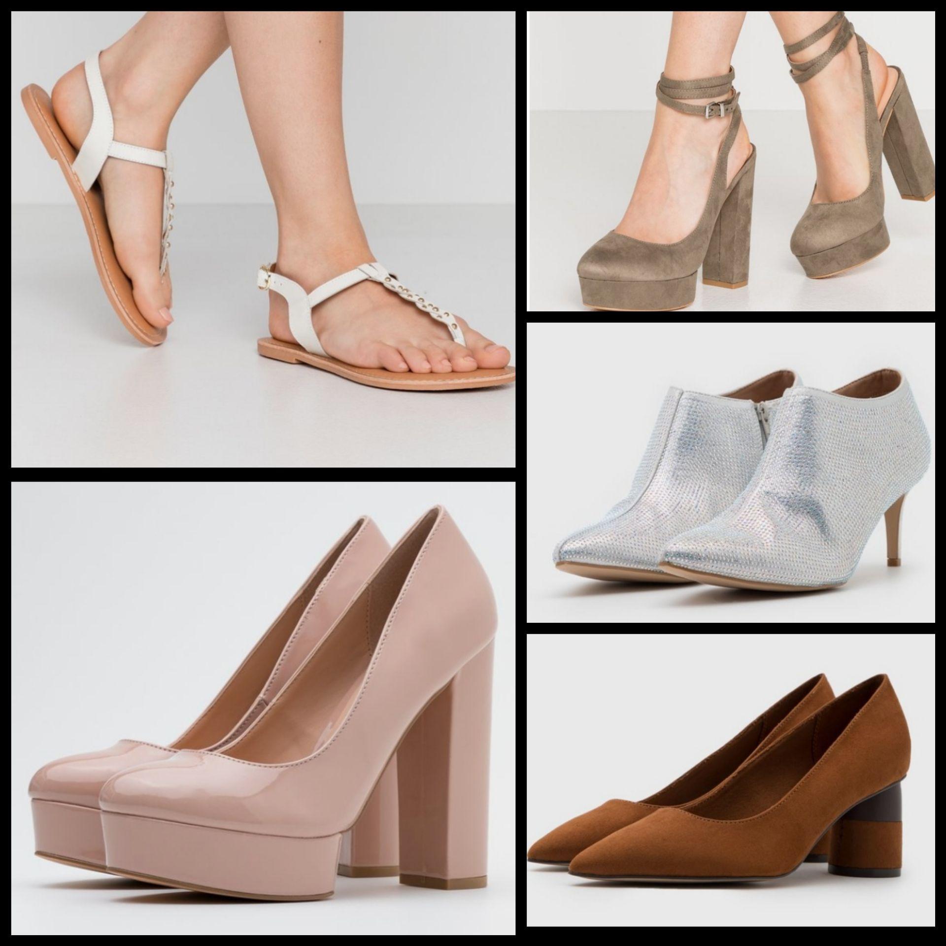 Recopilación Zapatos para Mujer (30 Modelos Diferentes)