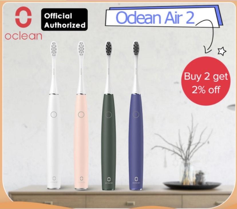 Cepillo de dientes Xiaomi Oclean Air 2