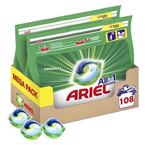 Ariel Pods All-In - 108u