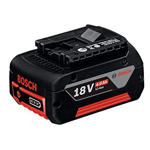Batería Bosch Professional GBA 18V 4.0Ah litio