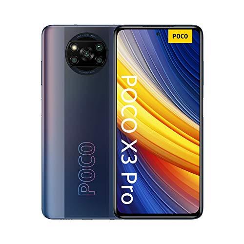 Xiaomi Poco X3 Pro 8/256GB a 249,99 euros en Amazon (incluye auriculares Mi)