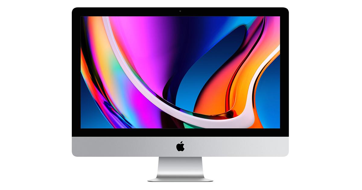 Apple iMac MMQA2Y 21,5'' Intel Core i5, 8GB, 1TB