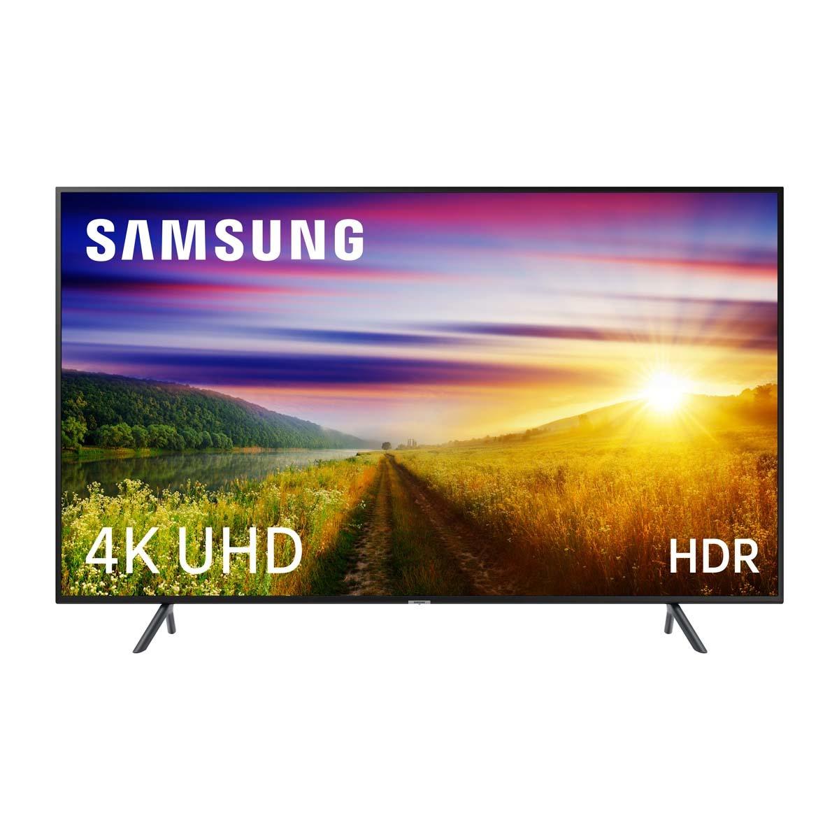 """SAMSUNG UE65NU7105 Tv Led UHD 4K 65"""" Smart Tv"""