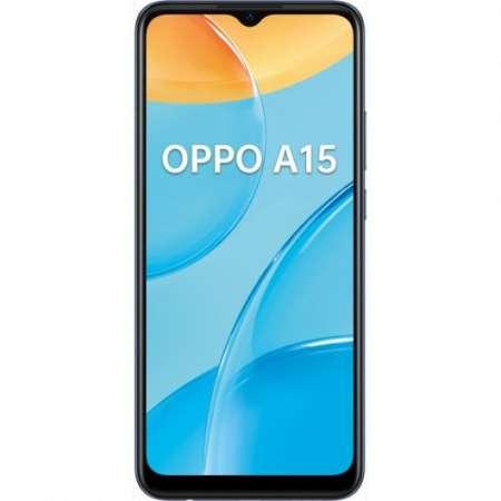 Oppo A15 3/32GB Dynamic Black