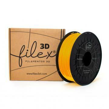 *SIN STOCK* Filamento Filex3D Pla +Premium 1Kg 1,75 Transición