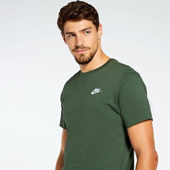 Camiseta Nike. Todas las tallas. Envío gratuito a tienda