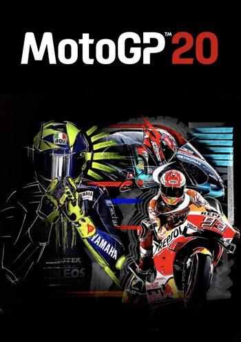 MotoGP 20 [STEAM KEY]