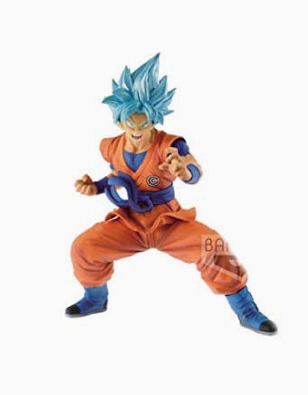 Goku SSGBlue (23 cm)