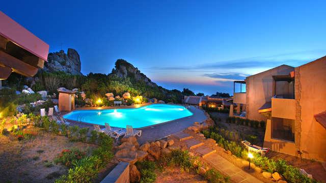 Vacaciones en Cerdeña Ferry + Hotel