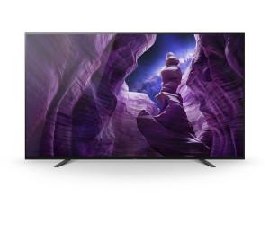 """Sony TV OLED 65"""" A8BAEP + Sony Days (Mediamarkt)"""