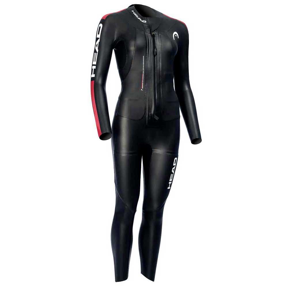 Neopreno Head Swimming Swimrun Base 4/2/2 mm
