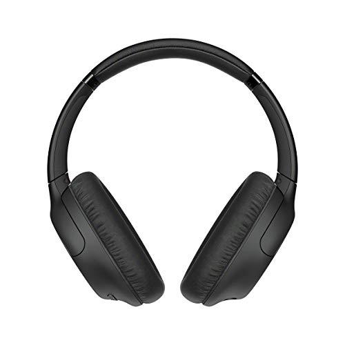 Auriculares inalámbricos Cancelación de Ruido Sony WHCH710NB (Azul, Blanco, Negro)