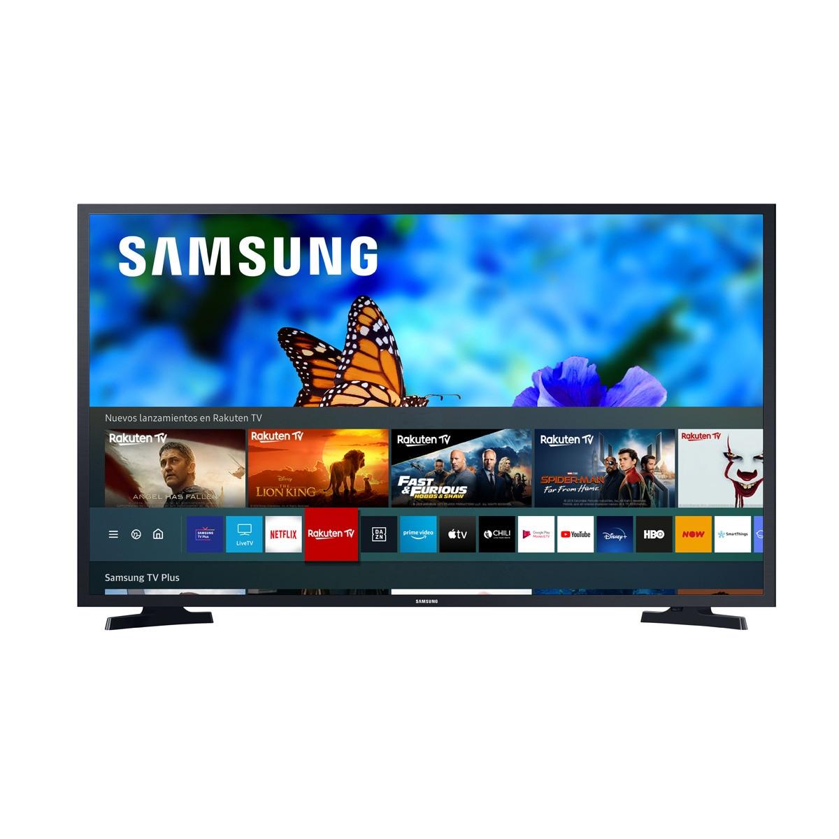 "TV Samsung 32"" Full HD, HDR Smart TV"