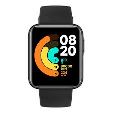 Xiaomi Mi Watch Lite desde España// 30,76 cada una comprando dos