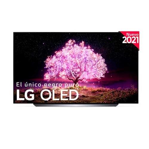 LG OLED 2021 55C14LB