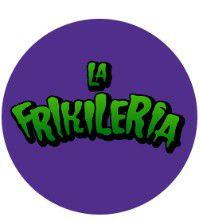 Envíos gratis en La Frikileria