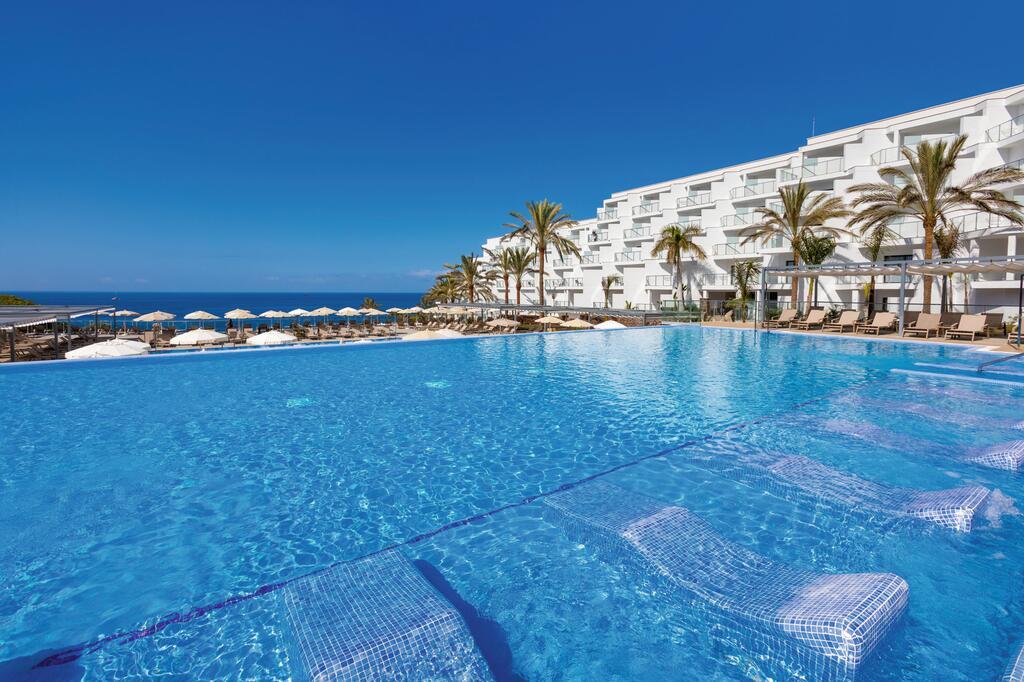Junio Tenerife Todo Incluido 166€/p = 3 noches en hotel RIU 4*