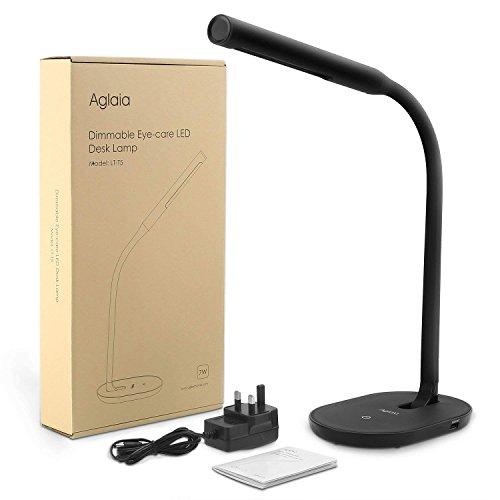 Lámpara LED escritorio 7W