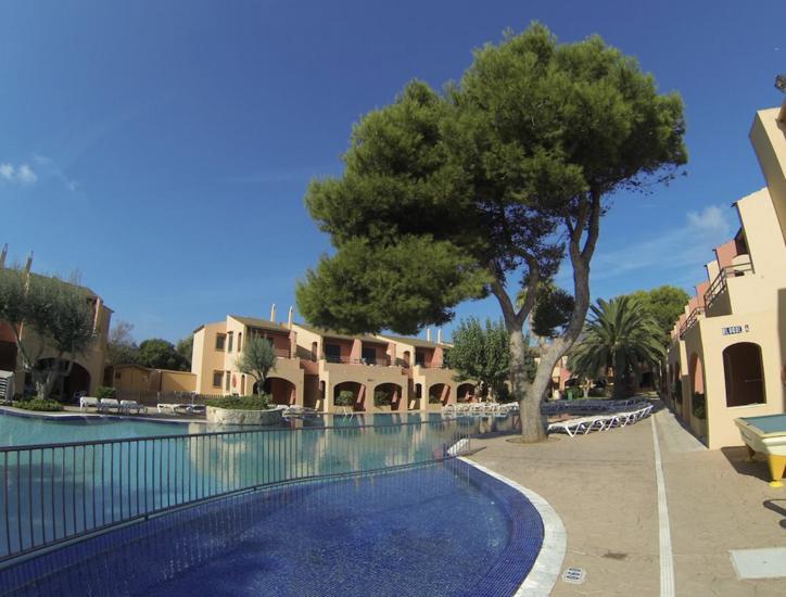 Mayo Menorca 105€/p= 7 noches en apartahotel + vuelos desde Barcelona