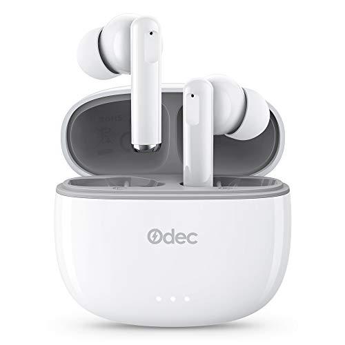 Auriculares Odec 20 horas Bluetooth 5.0