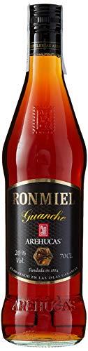 Guanche Arehucas Ron Miel 70cl.