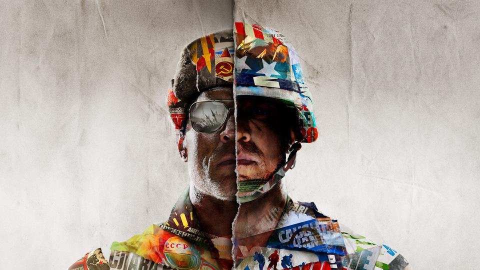 Call of duty:Black Ops Cold War rebajado