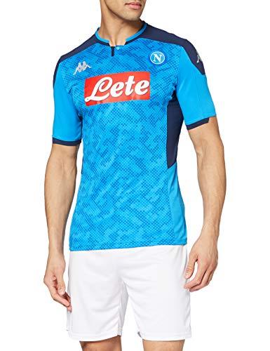camiseta futbol SSC NAPOLI