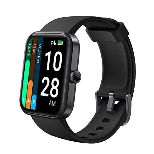 Smartwatch, Reloj Inteligente con 1,69'' Pantalla, Alexa Incorporado, 14 Modos de Deporte.