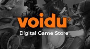 20% en toda la tienda Voidu