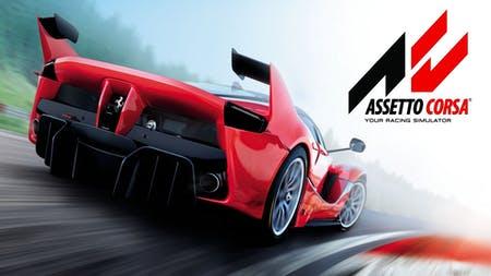Assetto Corsa (Steam) por solo 3,39€ / Competizione por 15,99€