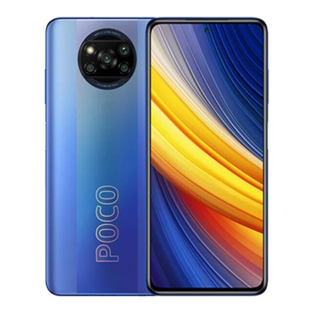 Xiaomi Poco X3 Pro 8/256 desde España