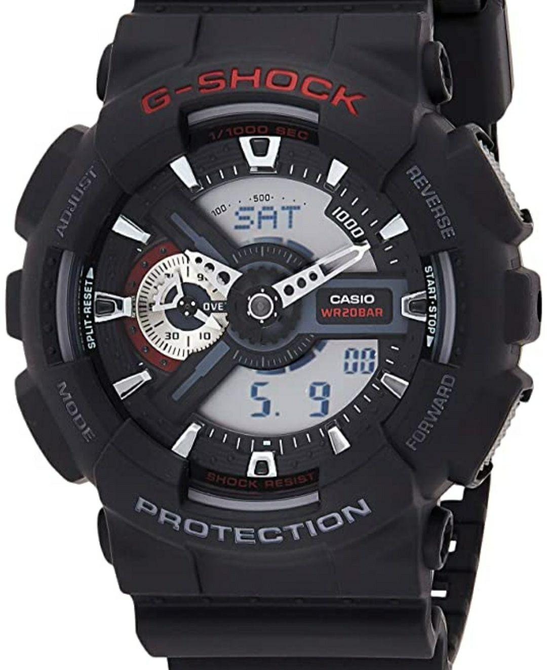 Casio G-shock (Envío incluido)