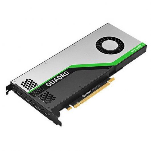Nvidia RTX 4000 8 GB DDR6