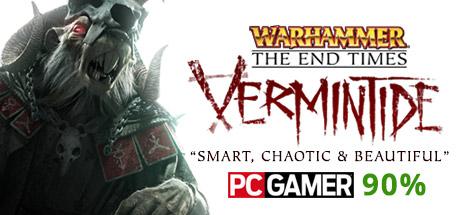 Warhammer: End Times - Vermintide [Steam]