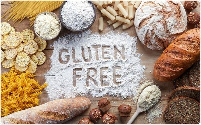 25% en Chequeahorro para productos Sin Gluten