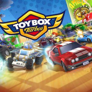 Toybox Turbos [STEAM]